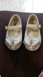 Sapato Infantil n* 22