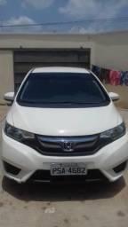 Honda Fit LX 2015/2015 - 2015