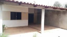 Alugo casa Residencial 3/4 Bairro Chácaras Primavera