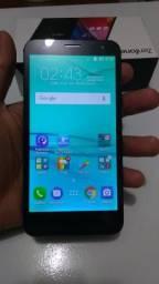 Smartphone Asus Zenfone 2 Laser 16Gb