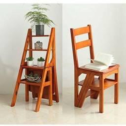 Cadeira escada !!!