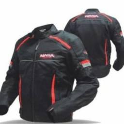 Nova Jaquetas Nasa com proteção