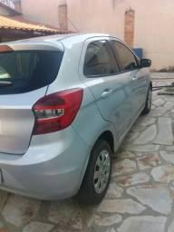 Ford KA Único dono - 2014