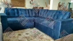 Sofa aparte 399 direto da fábrica