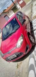 Fiesta 2012 no gás geração 5 - 2012