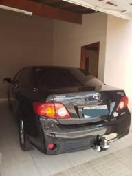 Corolla 1.8 2010 Automático - 2010