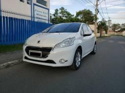 Peugeot 208 - Perfeito - IPVA 2020 Pago! - 2014