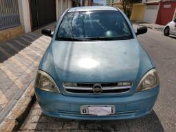 Chevrolet corsa1.0 mpfi sedan 8v gasolina 4p manual - 2002
