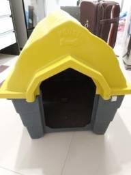Casa de Cachorro médio - até 15kg