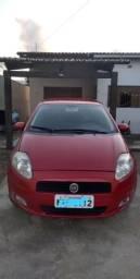 Fiat Punto Elx 1.4 2009 - 2009