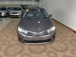 Toyota Corolla 1.8 Gli Automático 2016