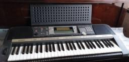 Teclado Yamaha PSR640