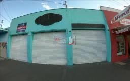 Loja comercial para alugar em Vila aparecida, Franca cod:I05128
