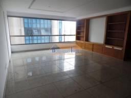 Apartamento à venda com 4 dormitórios em Funcionários, Belo horizonte cod:35566