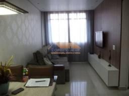 Apartamento à venda com 2 dormitórios em Dona clara, Belo horizonte cod:36083