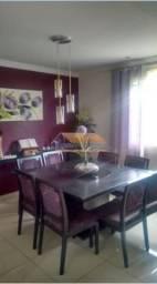 Cobertura à venda com 3 dormitórios em Santa cruz, Belo horizonte cod:31583