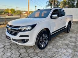 S10 LT 2.8 Turbo Diesel Aut Impecável Revisada