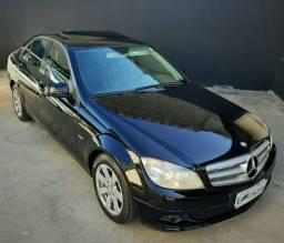 Mercedes benz c180 kompressor 2010