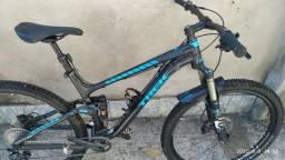 "Bike trek fuel ex7 29 19,5""virtual 18.5"" actual"