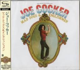 Joe Cocker - Mad Dogs & Englishmen 02CDs
