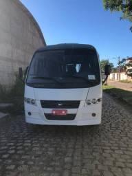 Micro ônibus Volare w9 2010