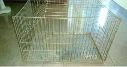 Gaiola para roedores valor R$ 80,00