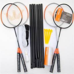 Badminton training set