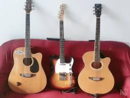 Guitarra,violões