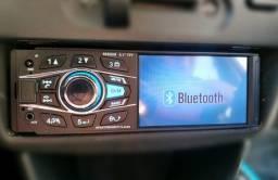 Rádio Automotivo MP5 Multimídia 4.1?