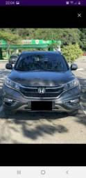 Honda CRV 4WD