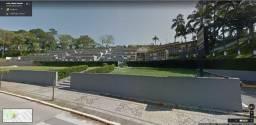 Gaveta no Cemitério Vertical Municipal de Joinville