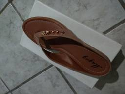 Sapato casual tamanho 38