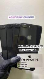 Vende-se IPHONE 8 PLUS