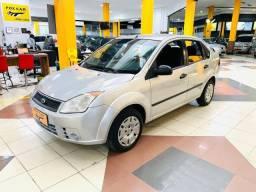 (8519) Fiesta 1.0 Sedan 2008/09 Manual Flex