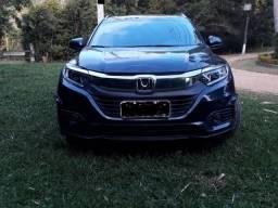 Honda HR-V1.8 16V Flex EX 4P Automático 19/19