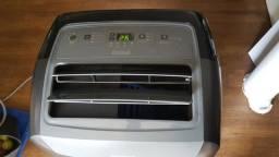 Ar condicionado portátil Consul 12.000 BTUs praticamente zero