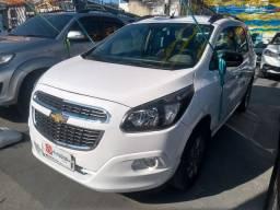 Chevrolet Spin Advantage 1.8 2018+GNV