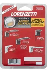 Resistência Loren Ultra Lorenzetti