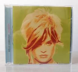 CD Kelly Osbourne - Changes (Versão Nacional)