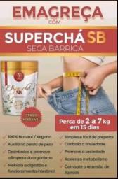 Título do anúncio: Super chá SB!