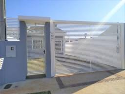 Casa 02 dormitórios ,Loteamento Veneza, Cascavel -PR