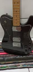 Guitarra Telecaster Squier Custon HH