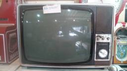 Tv Philco antiga