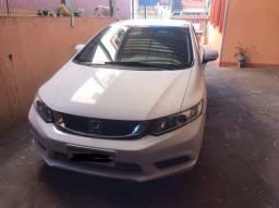 Honda Civic 2.0 LXR - 2015 - Repasse