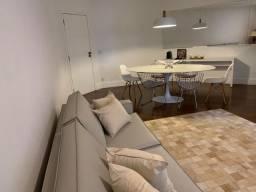 Apartamento Moema Mobiliado Com Serviços Alto padrão