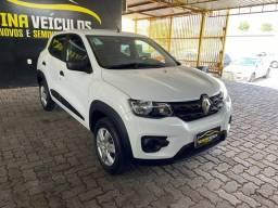 Título do anúncio: Renault Kwid 1.0 Zen 2020