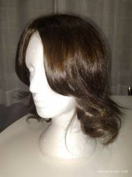 Lace cabelo natural