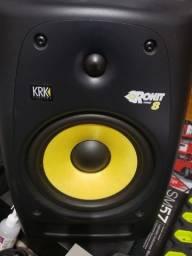 Monitores KRK Rokit 8