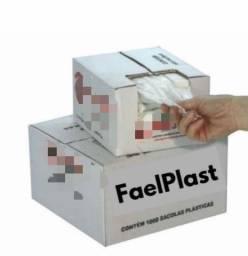 Título do anúncio: Sacolas plásticas 38x48