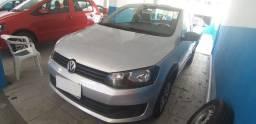 Volkswagen - Saveiro Cabine Simples 1.6 - 2014 -Extra